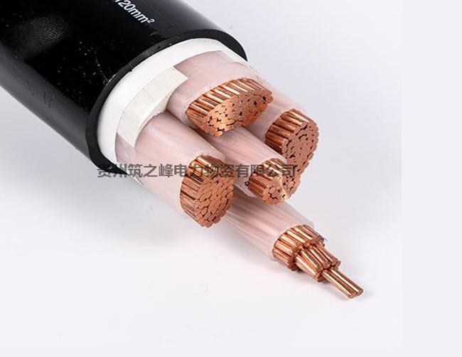电力电缆ZR-YJV材料