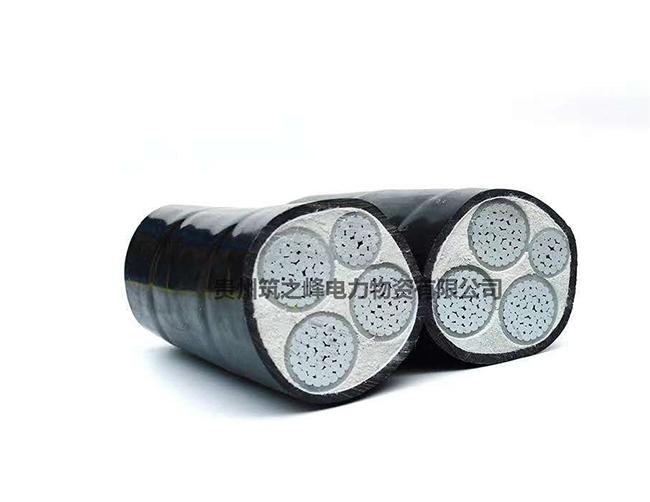 铝芯电力电缆YJLV