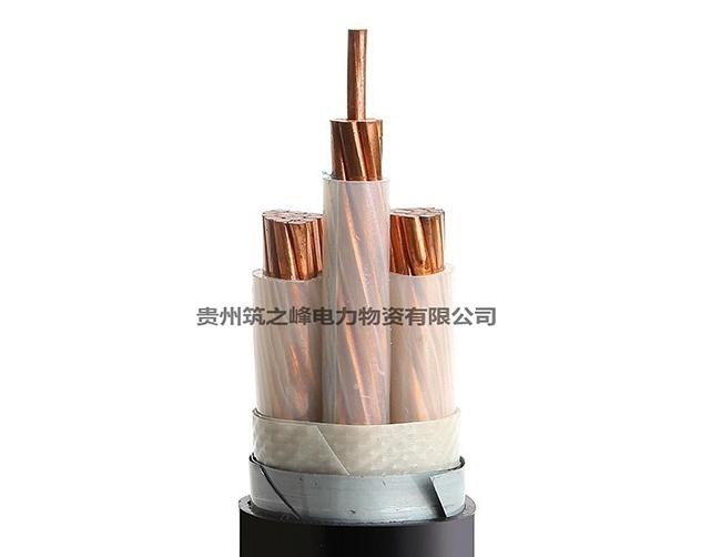 电力电缆ZR-YJV22