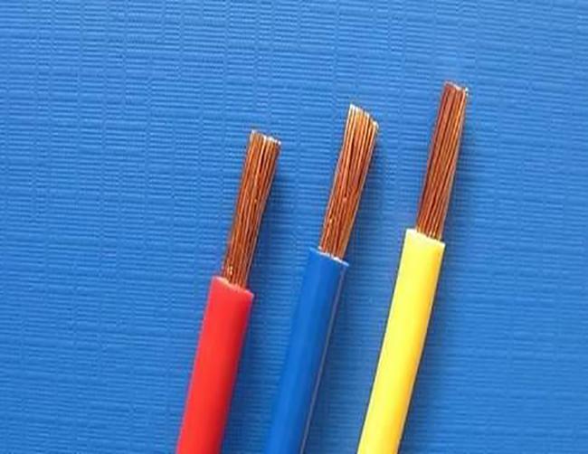 绝缘导线电缆