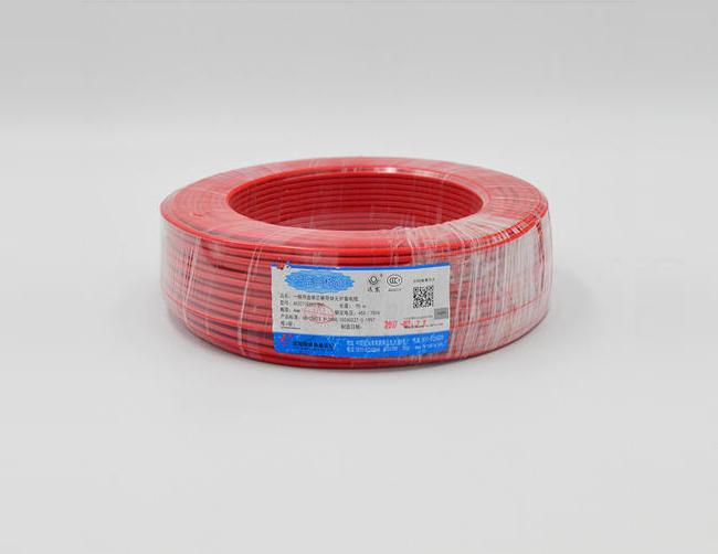 绝缘导线电缆规格