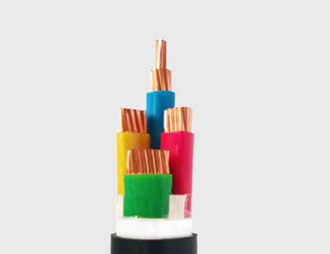 电线电缆规格